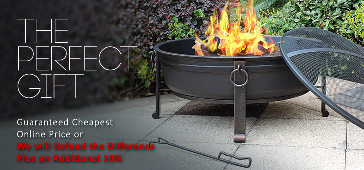 Fire Pits - The Perfect Gift